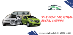 self drive car rental service adyar