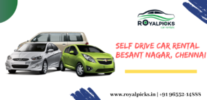 CAR RENTAL IN BESANT NAGAR