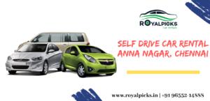 car hire in anna nagar