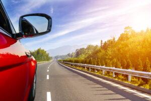 self drive car rental service