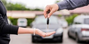 car rental for self drive