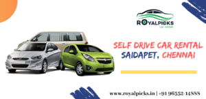 Car rental in Saidapet