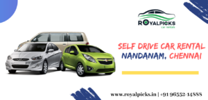 Self drive car rental service Nadanam