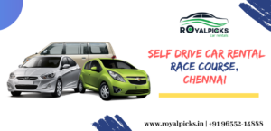 Self Drive Car Rental Services in Chennai Race Course