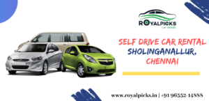 Self Drive Car Rental Services in Sholinganallur