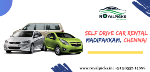 Self Drive Car Rental Service madipakkam