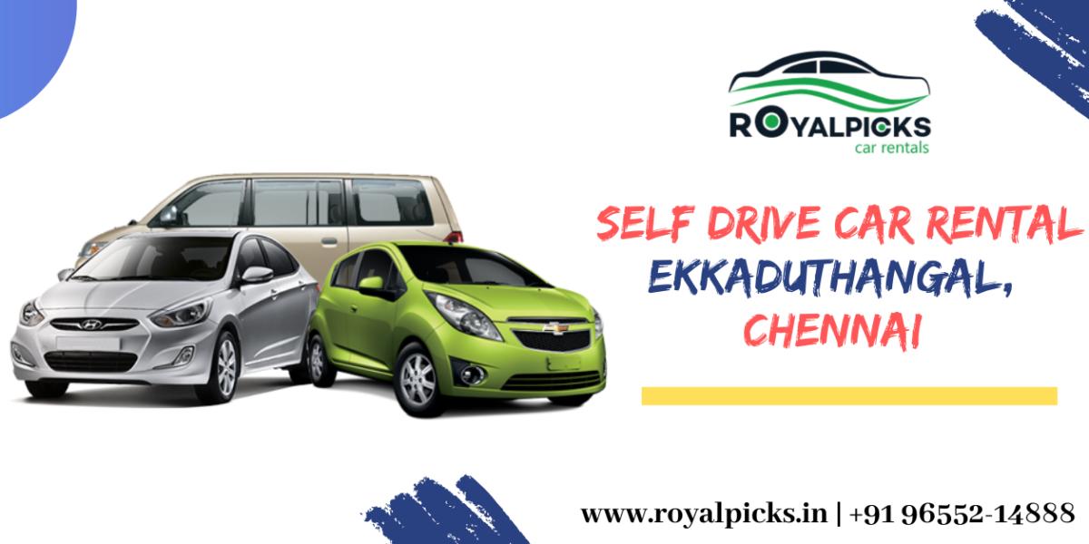 self drive car rental services in ekkaduthangal
