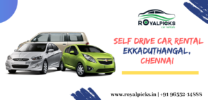 self drive car rental services in ekkaduthangal