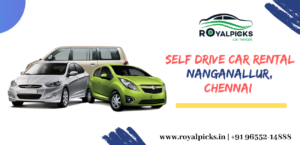 self drive car rental services in nanganallur chennai