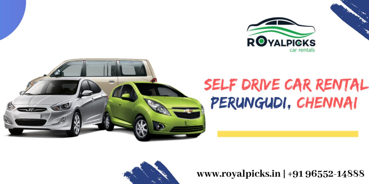 self drive car rental services in perungudi chennai